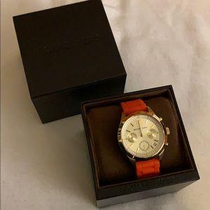 Michael Kors Watch (needs repairing)
